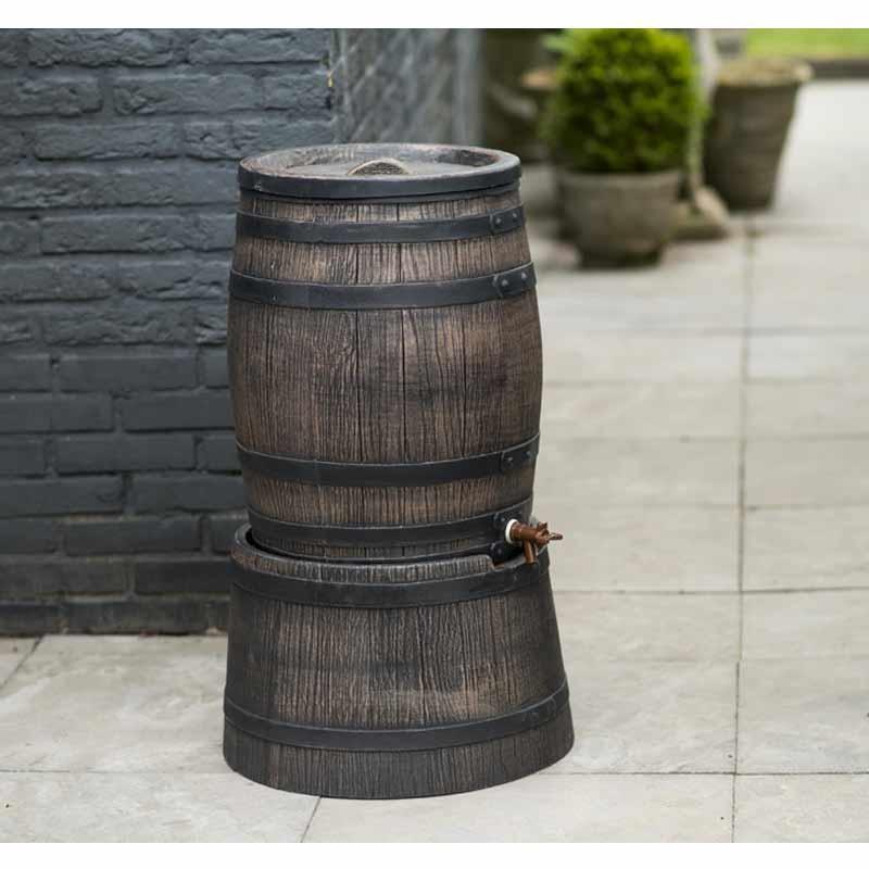 r cup rateur d 39 eau barrique 120 litres. Black Bedroom Furniture Sets. Home Design Ideas