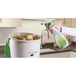 Kit Urban Composter 15 L vert