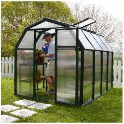 Rion Eco Grow 5,36 m²