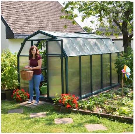 Rion Eco Grow 6,65 m²