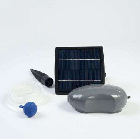 Pompe d'aération à énergie solaire AIR